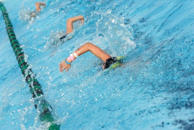 Learning how to swim in a crowded lane  Winning the battle between the old habits and the new reasons.