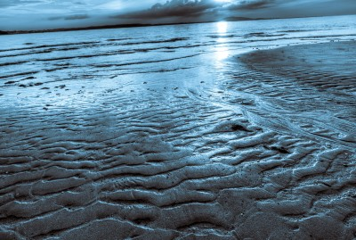The Shape of Everything Changes with a Very Low Tide   Much Gets Revealed or Uncovered